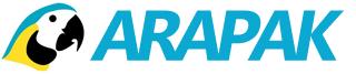 Arapak Logo