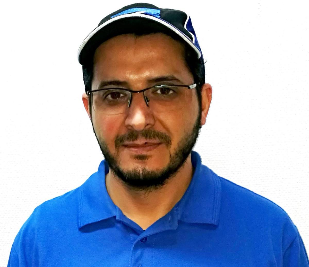 Haitham Ghadban